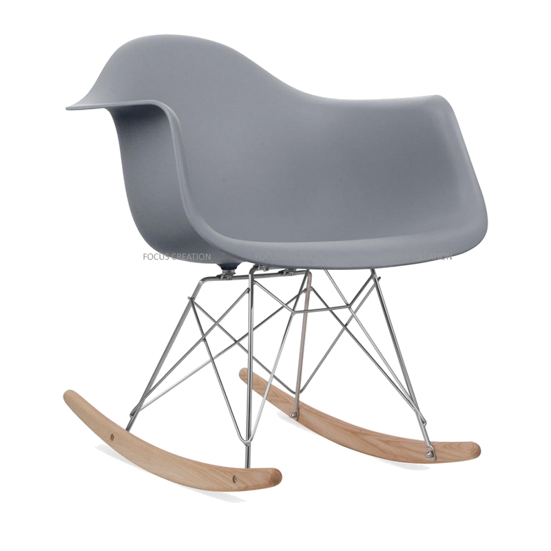 Stupendous Charles Eames Rocking Chair Unemploymentrelief Wooden Chair Designs For Living Room Unemploymentrelieforg