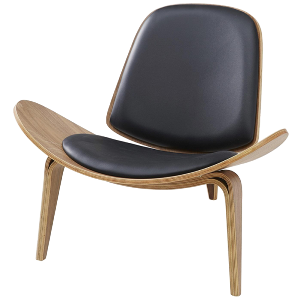 shell-chair