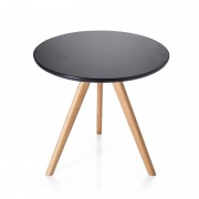 Viborg round side tables C