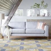 Lividago 2 Seat Sofa C