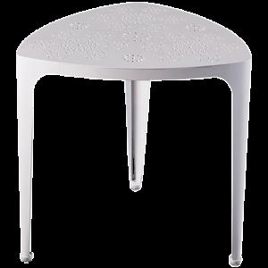 Cartam metal table A101