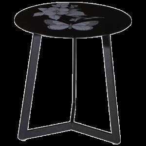 Cartam metal table B34c