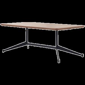 Flecoss Coffee Table U384R- R
