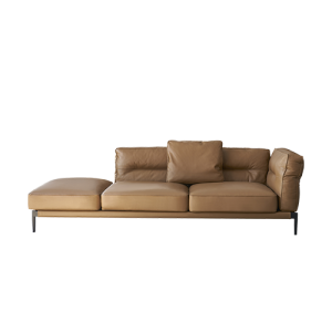 Alexis Leather Sofa(Lounge)01