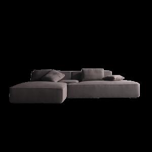 Basel L-shape Sofa01