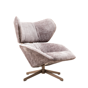 Aloid Lounge Chair LC016