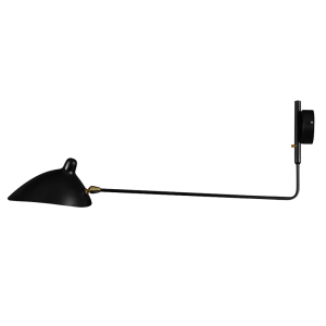 1 Arm Wall Lamp 1B-1