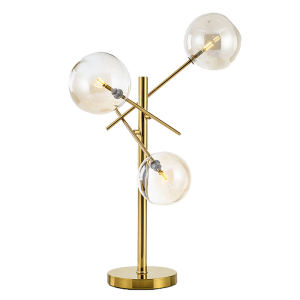 Bamboo Modern Table Lamp-1