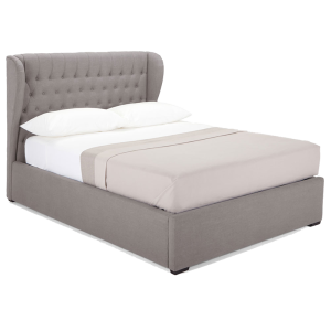 Felle Double Storage Bed-1