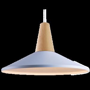 Shell Pendant Lamp-1