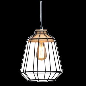 Vintage Barn Lamp-1